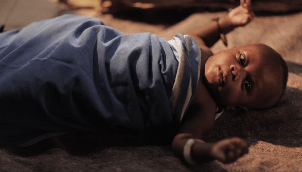 Radda barnen tar kamp mot porr